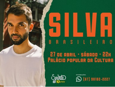 Silva - Brasileiro