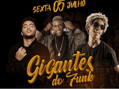 Gigantes do Funk