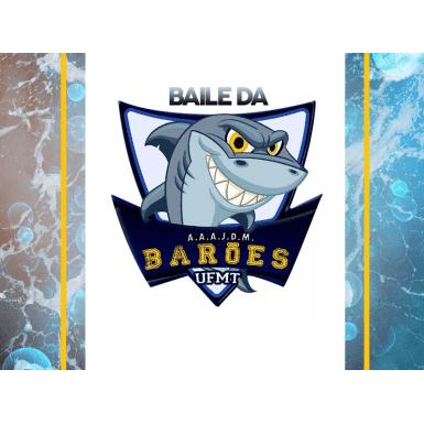 BAILE DOS BAROES